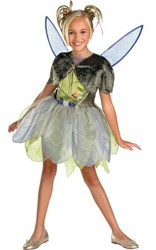 Tinkerbell Clothing
