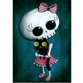 Little Miss Death