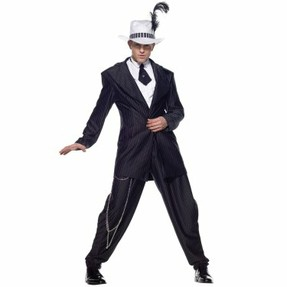 Roaring Twenties Costumes