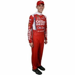 NASCAR Costumes