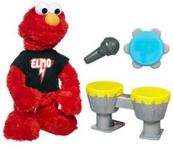 Lets Rock Elmo