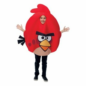 Kids Angry Birds Costume