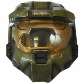 Master Chief Costume Mask