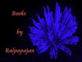 Logo for Books by Ralpapajan