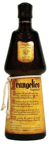 Frangelico is my favorite liqueur to use in baking.