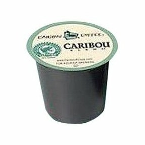 caribour coffee k cup