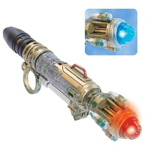 River Song's Future Sonic Screwdriver