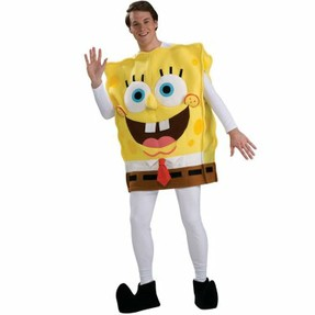 Spongebob Costume