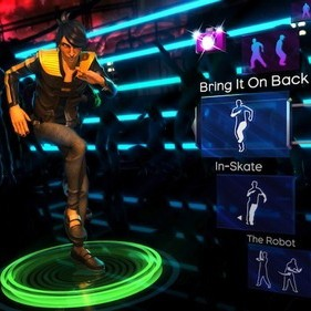 Xbox 360 Dance Games