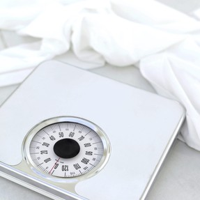 Weighing Regularly Can Keep You Accountable