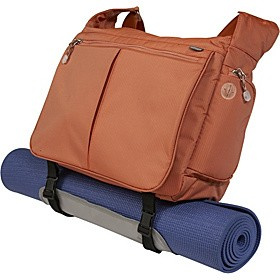 Kalya Town Square Yoga Bag