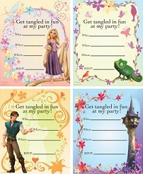 invites-by-disney