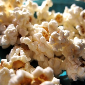Popcorn by Emma Larkins