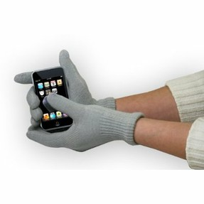 iphone texting gloves