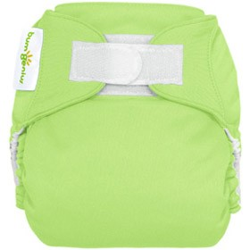 bumGenius cloth diaper