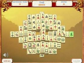 5 best free Mahjong games