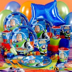 Toy Story Birthday Party Supplies Decoration Ideas