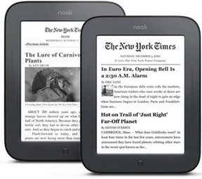 free nook simple touch