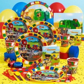 Are You Planning To Surprise Your Lego Fan By Having A Themed Party For His Next Birthday