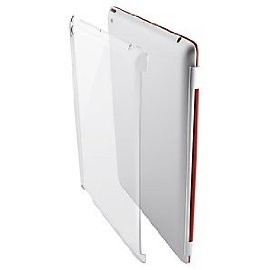 iPad clear case
