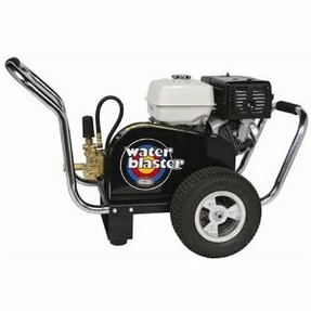 Simpson 4200psi pressure washer