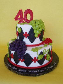 40th Birthday Party Supplies Amp Decoration Ideas