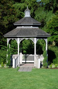 Outdoor Patio Gazebo Plans