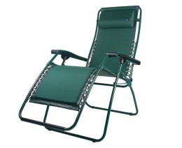 The Lafuma RSX recliner is sort of  the  Lafuma chair constructed of steel tubing with either a mesh or padded cushion suspended by elastic laces for ...  sc 1 st  Wizzley & Lafuma Zero Gravity Chair islam-shia.org