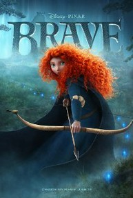 IMDB's Page on Disney Pixar's Brave