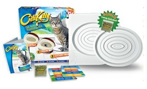 CitiKitty kit