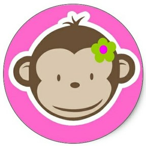 Monkey Cake Topper Amazon