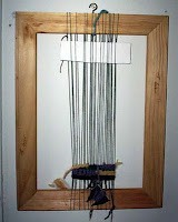 Canvas Stretcher Loom