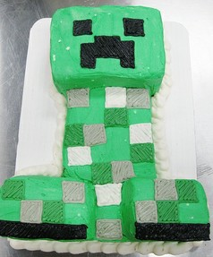 Minecraft Sheet Set