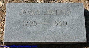James Jeffrey