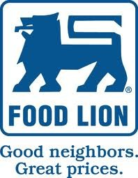 Food Lion Fundraiser