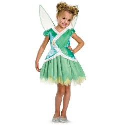 Tinkerbell Clothes