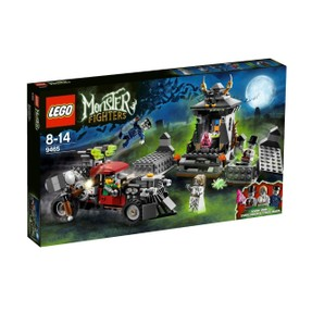 LEGO Monster Fighters Zombies