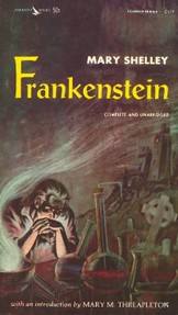 The Use of Foreshadowing in Mary Shelly's Frankenstein Essay Sample