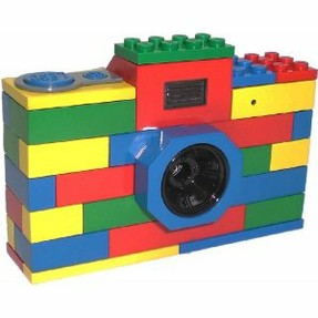 lego digital camera for kids