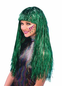 Green Wigs Tv And Anime Inspired Popular For Costumes St