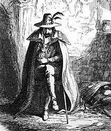 Image: Guy Fawkes