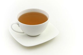 Image: Cup of tea