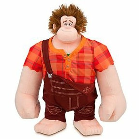 wreck it ralph toys