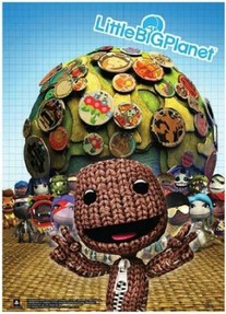 little big planet party