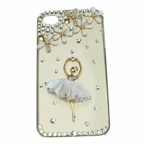 Ballet-ballerina-cell-phone-case