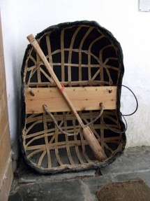 Image: Coracle