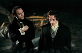 Image: Marius and Lestat