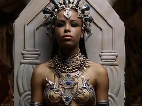 Image: Akasha from Queen of the Damned