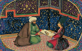 1001 Arabian Nights: T...