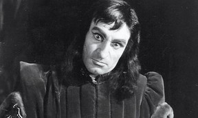Laurence Olivier Richard III